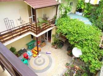 Аннушка гостиница в Кабардинке - Фото 3