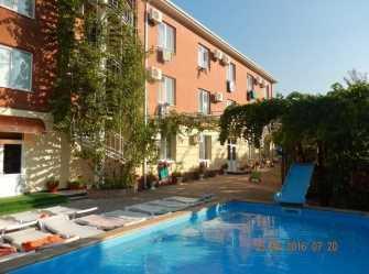 Радуга гостиница в Кабардинке - Фото 2