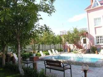 Лагуна отель в Кабардинке - Фото 2