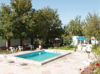 Лагуна отель в Кабардинке - Фото 3