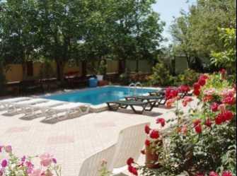 Лагуна отель в Кабардинке - Фото 4