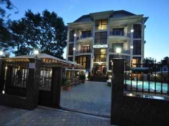 KoZmos отель в Кабардинке - Фото 2