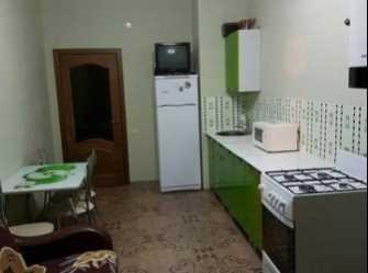 1-комнатная квартира Коллективная 49 в Кабардинке - Фото 3