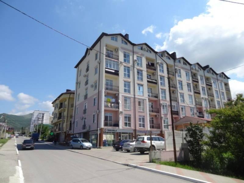 2х-комнатная квартира Спортивная 15 в Кабардинке