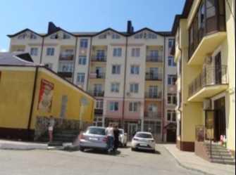 2х-комнатная квартира Спортивная 15 в Кабардинке - Фото 2