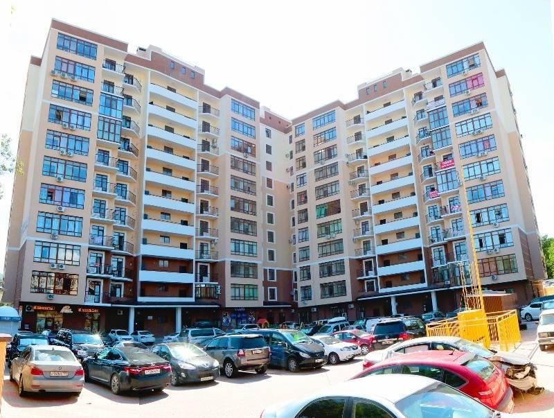 1-комнатная квартира Мира 15 в Кабардинке