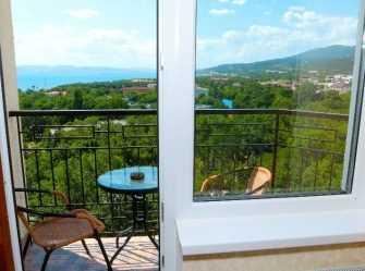 1-комнатная квартира Мира 15 в Кабардинке - Фото 2
