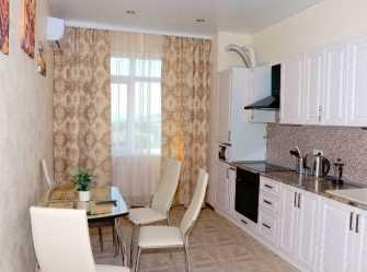1-комнатная квартира Мира 15 в Кабардинке - Фото 3