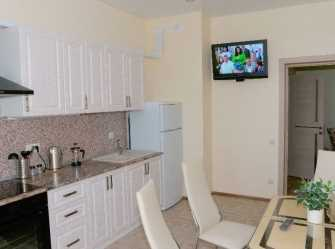 1-комнатная квартира Мира 15 в Кабардинке - Фото 4