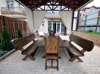 Кедровая роща коттедж под-ключ в Кабардинке - Фото 3