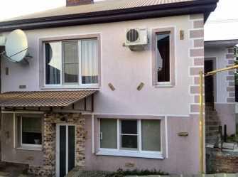 Дом под-ключ Партизанская 3 в Кабардинке