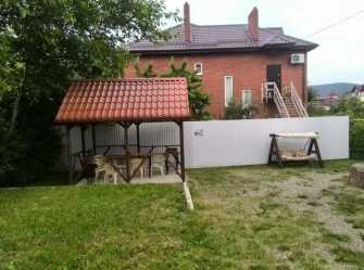 Дом под-ключ Партизанская 3 в Кабардинке - Фото 4
