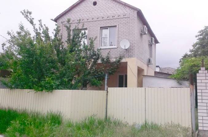 Дом под-ключ Пионерская 6 в Кабардинке