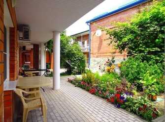 Гостеприимный двор гостевой дом в Дивноморское - Фото 4