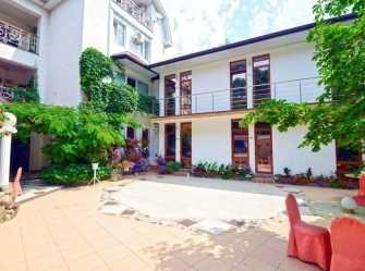 Марго гостевой дом в Дивноморске