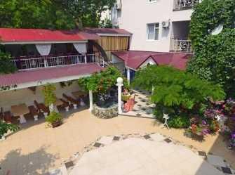 Марго гостевой дом в Дивноморске - Фото 4