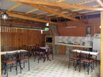 Лимани гостевой дом в Дивноморское