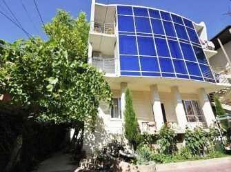 Максим гостевой дом в Дивноморске