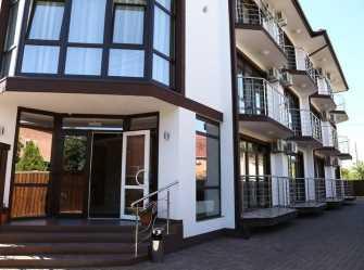 Анастасия гостевой дом в Дивноморске