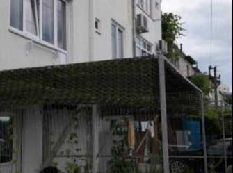 Мотель на Кошевого частный сектор в Дивноморске