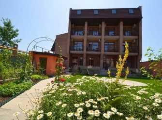 Верона гостиница в Дивноморске - Фото 2