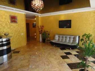 Прометей-3 отель в Дивноморске - Фото 4