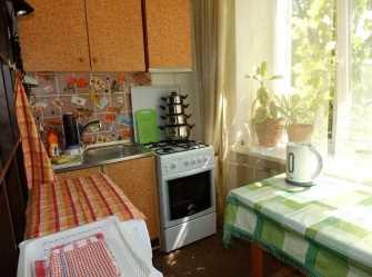 3х-комнатная квартира Горная 5 в Дивноморске