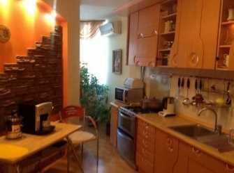 На Горной 3х-комнатная квартира в Дивноморском