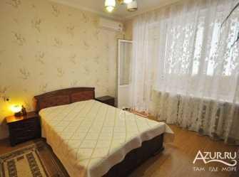 2х-комнатная 2х-уровневая квартира Горная 9 в Дивноморске
