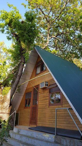 Домик под дубом дом под-ключ в Дивноморске