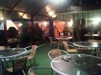 Ташкент гостевой дом в Архипо-Осиповке
