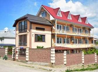 Tower гостевой дом в Архипо-Осиповке