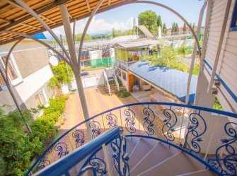 Подлипки гостевой дом в Архипо-Осиповке