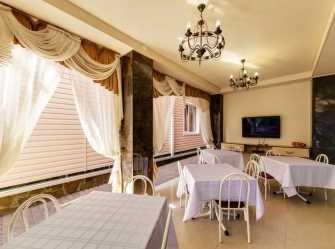 Тихое место гостевой дом в Архипо-Осиповке