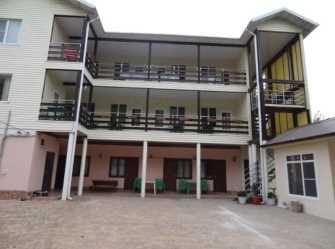 Таис гостевой дом в Архипо-Осиповке