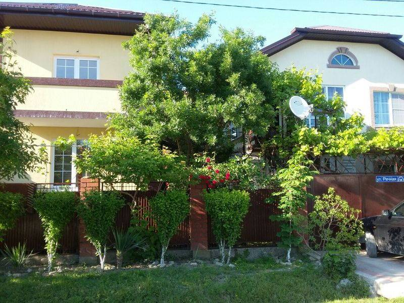 Ирина гостевой дом в Архипо-Осиповке