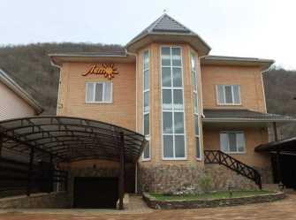 Лето гостевой дом в Архипо-Осиповке
