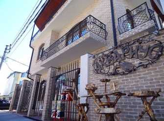 Аквариус отель в Архипо-Осиповке - Фото 3
