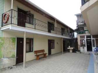 Боцман отель в Архипо-Осиповке - Фото 4
