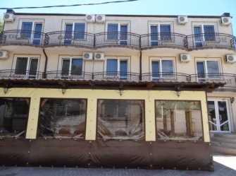 Золотая подкова отель в Архипо-Осиповке - Фото 3