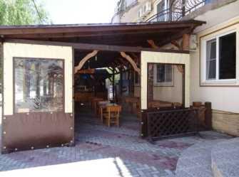 Золотая подкова отель в Архипо-Осиповке - Фото 4