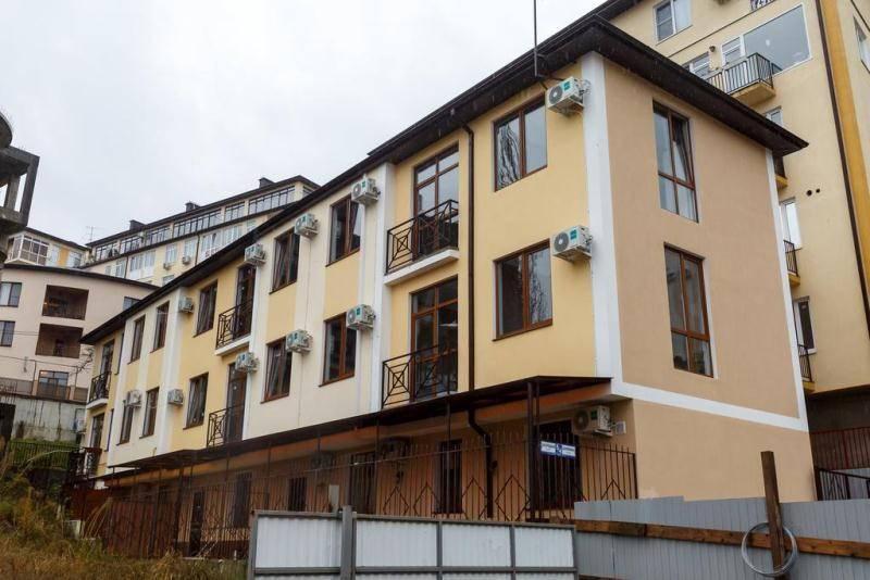 Надежда гостевой дом в Сочи