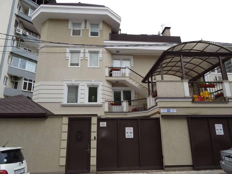 «На Нагорной» мини-гостиница в Сочи