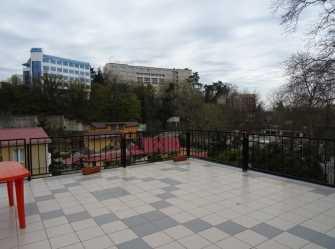 Чайка мини-отель в Сочи
