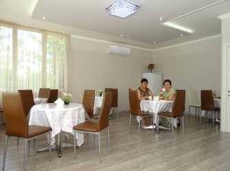 Виноград мини-отель в Сочи