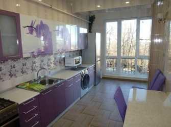 2х-комнатная квартира Санаторная 50/б в Сочи