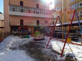 1-комнатная квартира Рахманинова 39/12 кв 39 в Сочи