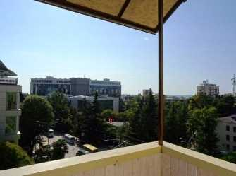 3х-комнатная квартира Горького 30/а кв 24 в Сочи