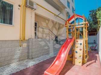 1-комнатная квартира Нагорная 16 кв 25 в Сочи
