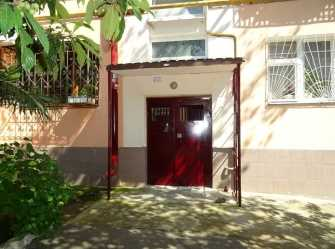 2х-комнатная квартира Чайковского 10 кв 68 в Сочи
